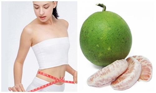 Cách ăn bưởi hiệu quả đúng khoa học và tốt cho sức khỏe